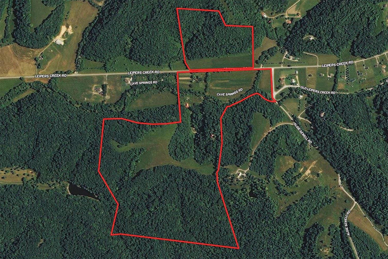 6624 Leipers Creek Rd, Columbia, TN 38401 - MLS#: 2165290