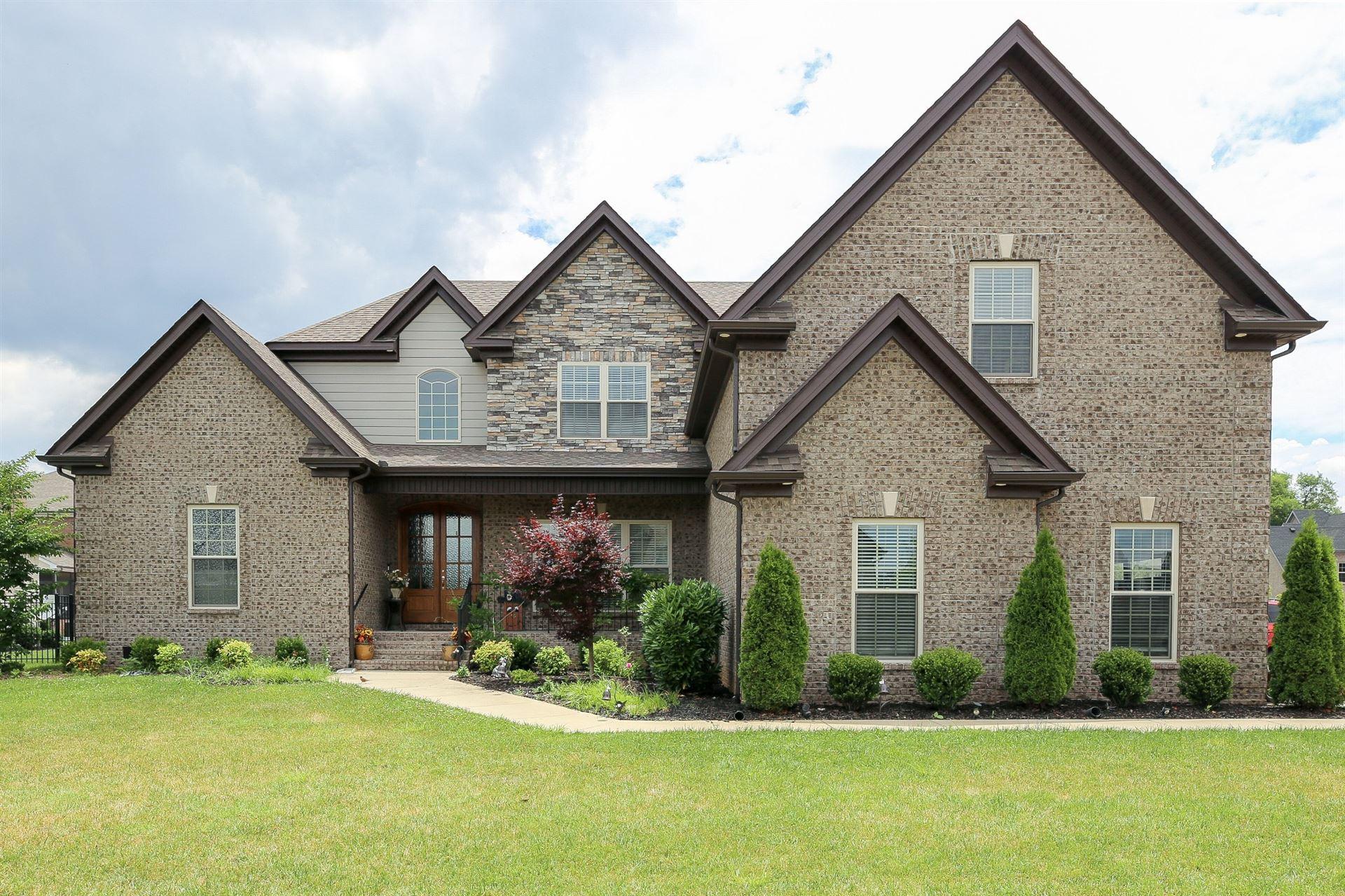 3316 Clovercroft Dr, Murfreesboro, TN 37130 - MLS#: 2175290
