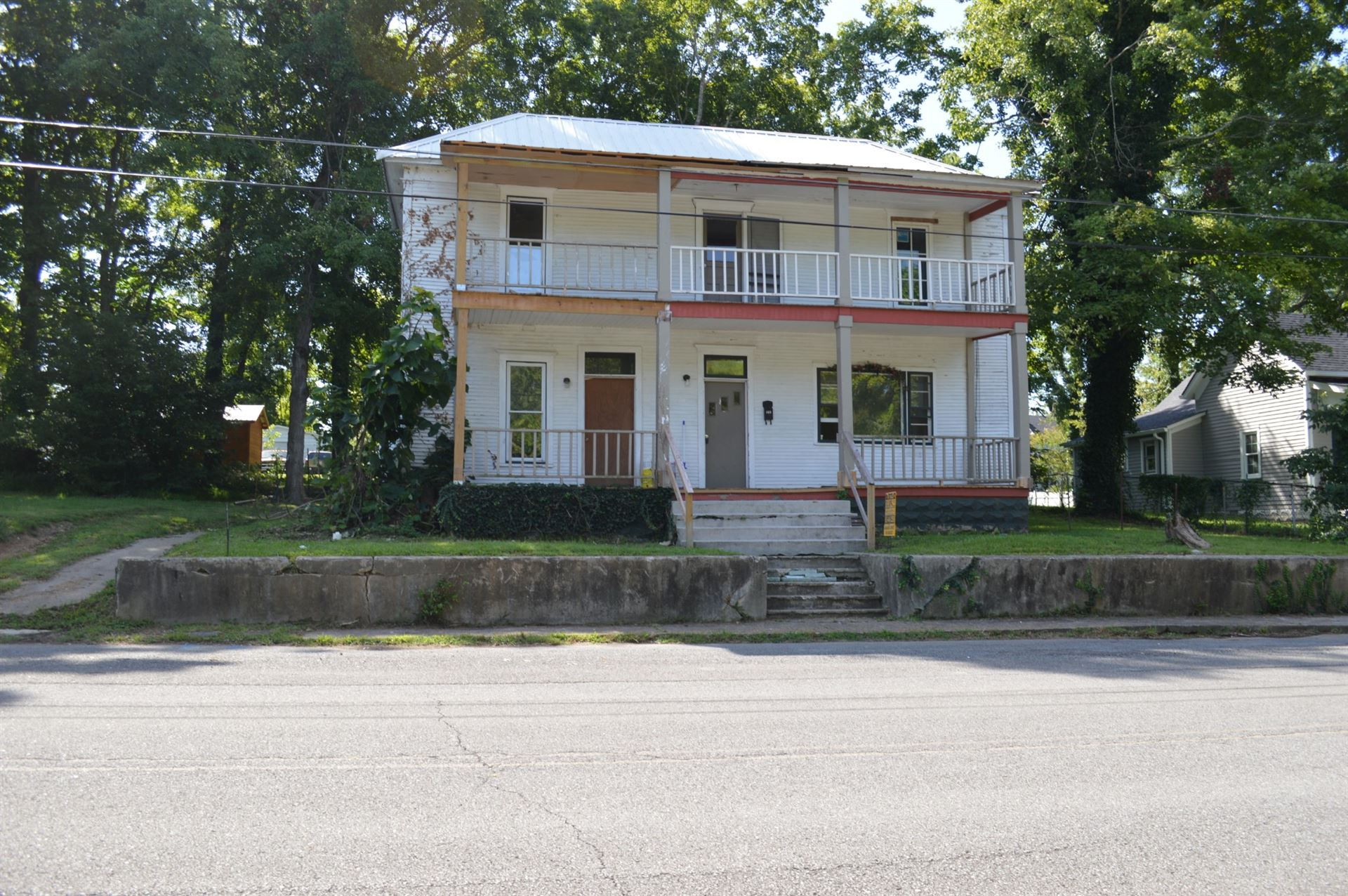 403 South Main Street, Dickson, TN 37055 - MLS#: 2181290