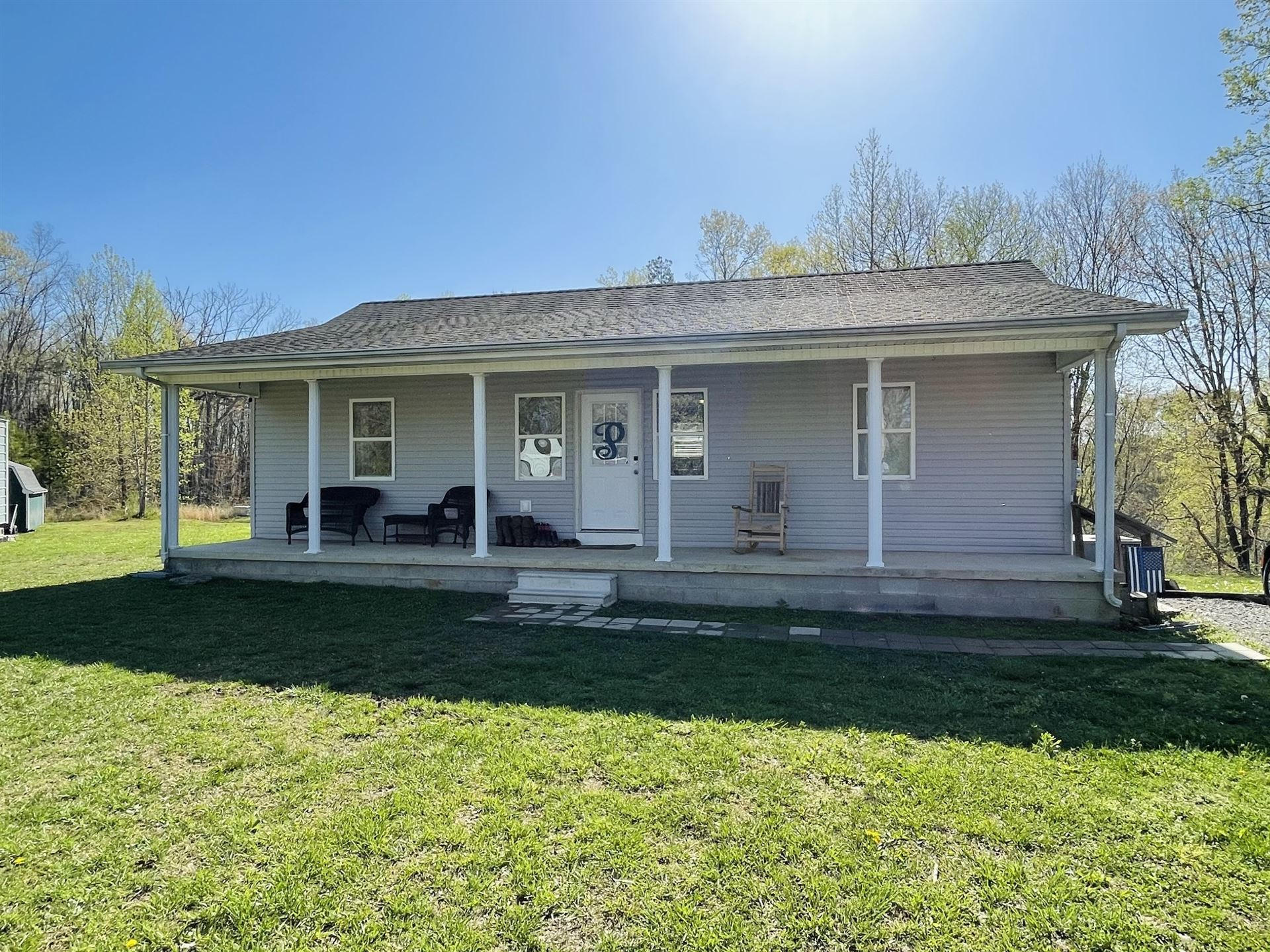 3800 Cookeville Hwy, Smithville, TN 37166 - MLS#: 2243290