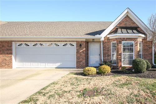 Photo of 420 Village Green Cir #3-A, Murfreesboro, TN 37128 (MLS # 2226291)
