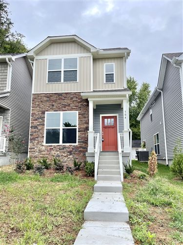 Photo of 304 Ensley Ave, Old Hickory, TN 37138 (MLS # 2292291)
