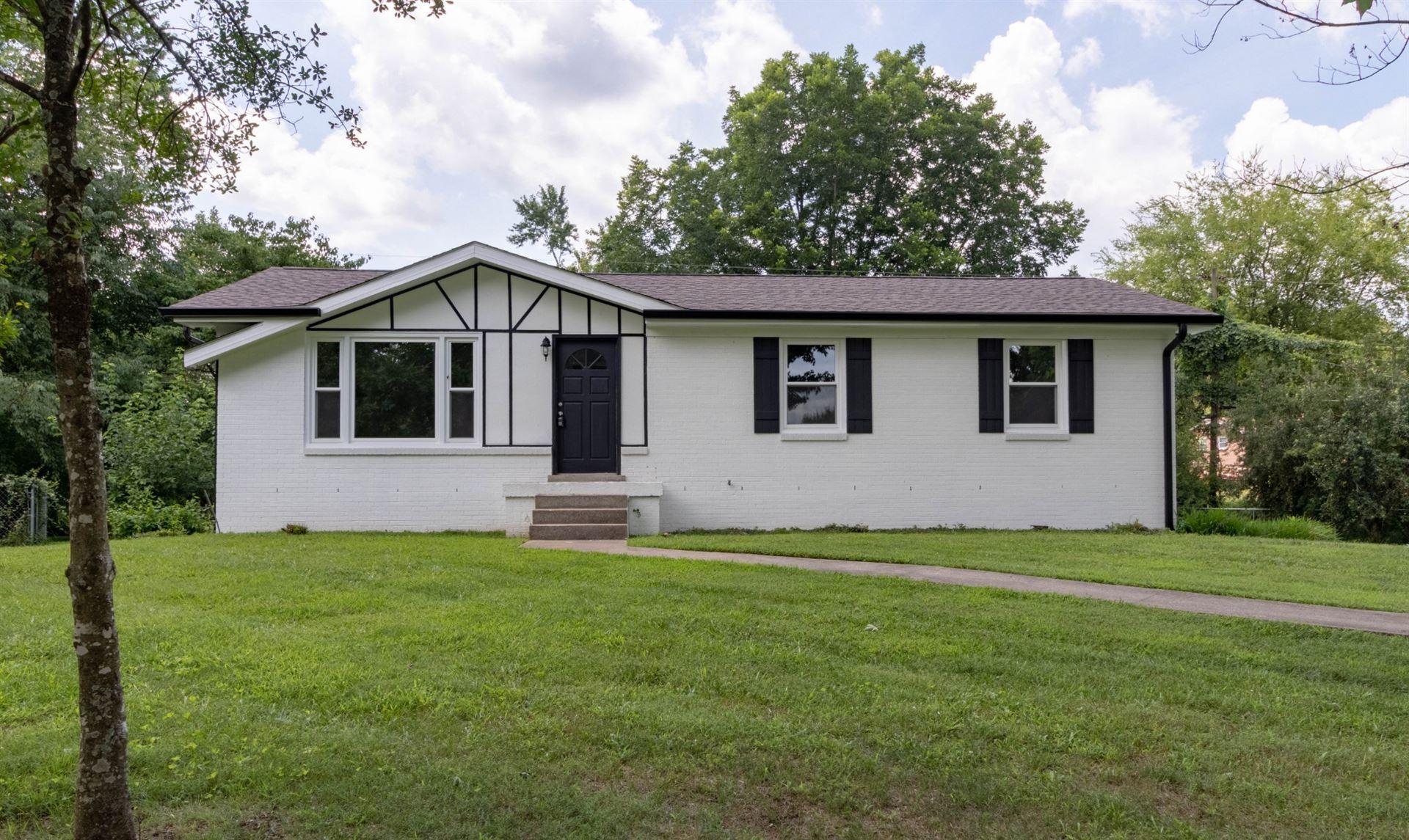 105 Love Ct, Clarksville, TN 37040 - MLS#: 2189291