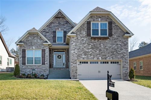 Photo of 1017 Claymill Dr, Spring Hill, TN 37174 (MLS # 2119292)