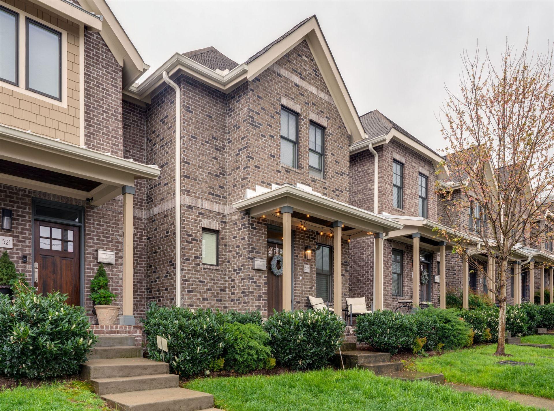 Photo of 523 Garfield St, Nashville, TN 37208 (MLS # 2244292)