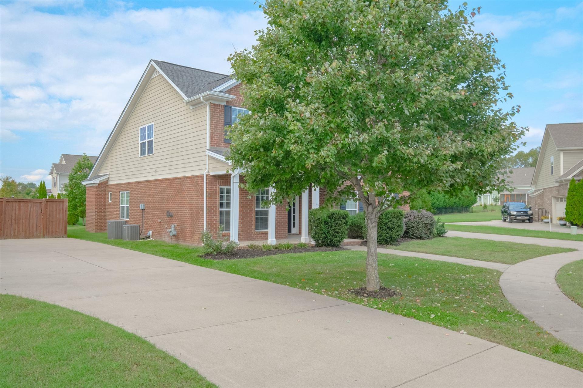 Photo of 3211 Palomar Dr, Murfreesboro, TN 37129 (MLS # 2300292)
