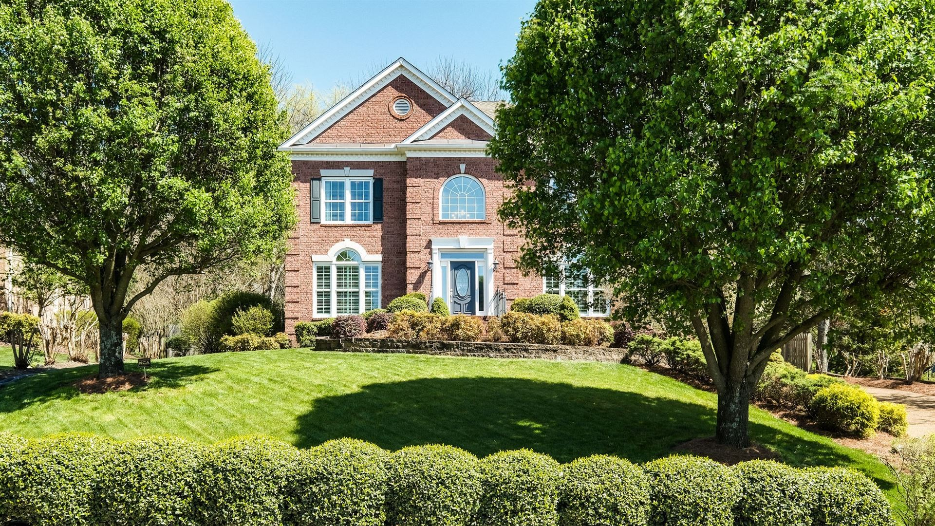 Photo of 9450 Norwood Dr, Brentwood, TN 37027 (MLS # 2138293)