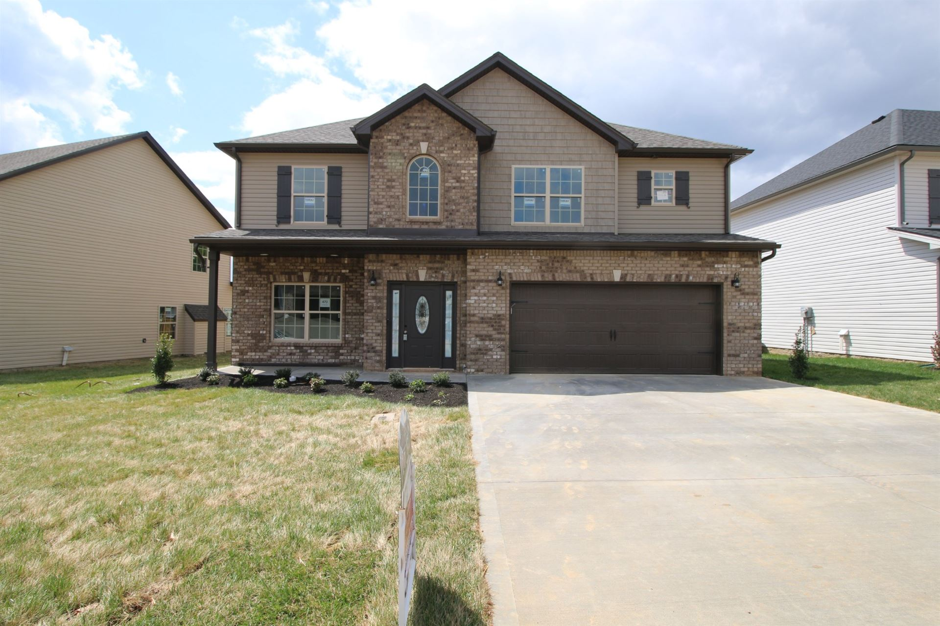473 Autumn Creek, Clarksville, TN 37042 - MLS#: 2220293