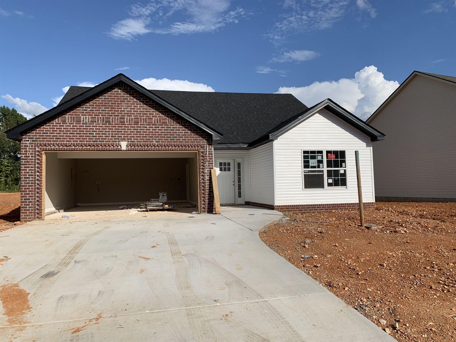 143 Irish Hills, Clarksville, TN 37042 - MLS#: 2265293