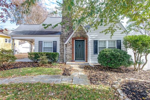 Photo of 403 Lockland Dr, Nashville, TN 37206 (MLS # 2100295)