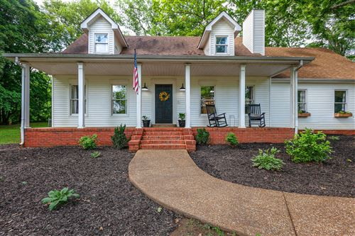 Photo of 6953 Old Zion Rd, Columbia, TN 38401 (MLS # 2154295)