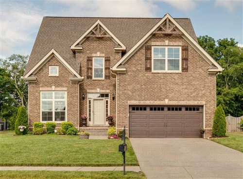 Photo of 3017 Foust Dr, Spring Hill, TN 37174 (MLS # 2168295)