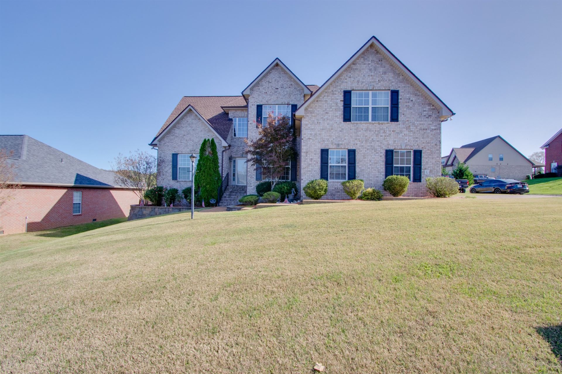 151 Normandy Dr, Mount Juliet, TN 37122 - MLS#: 2203295