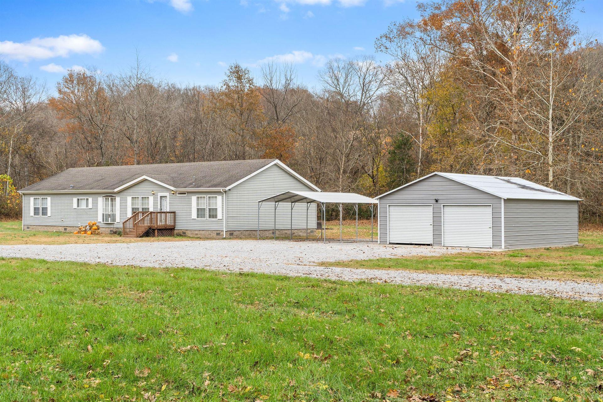 3521 Cooper Creek Rd, Woodlawn, TN 37191 - MLS#: 2205296