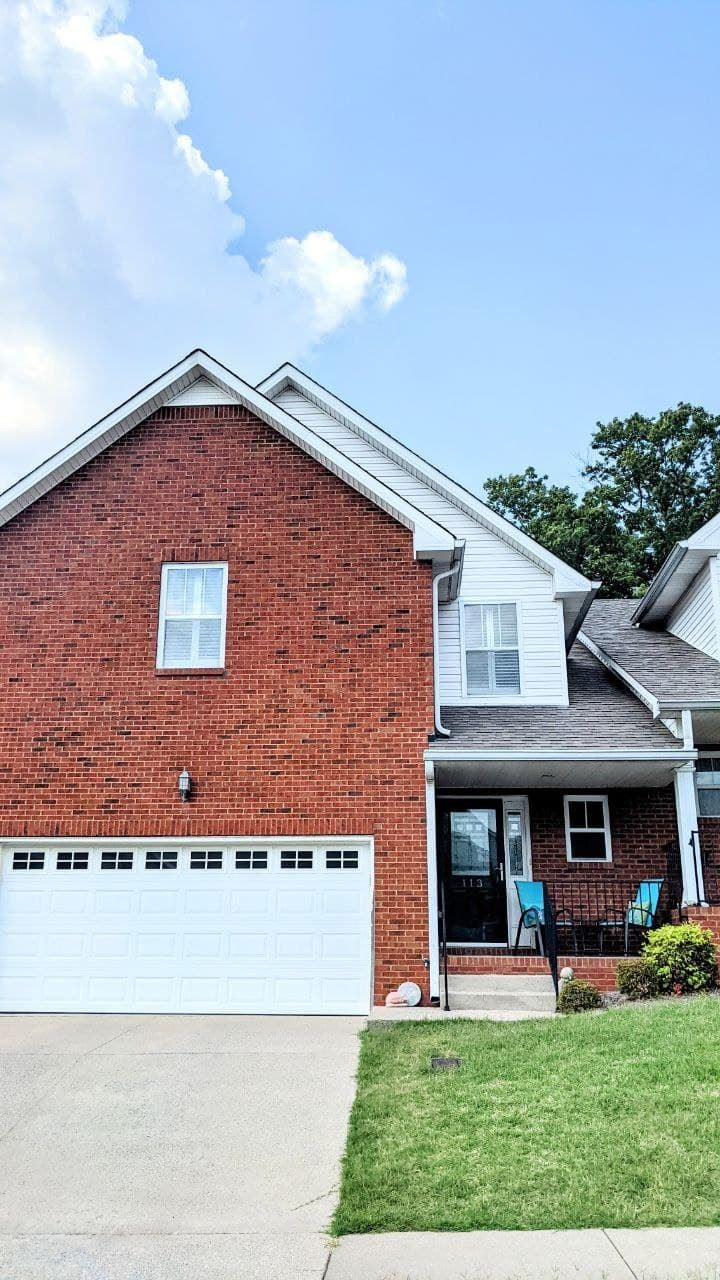 113 Annalise Dr, Clarksville, TN 37043 - MLS#: 2257296