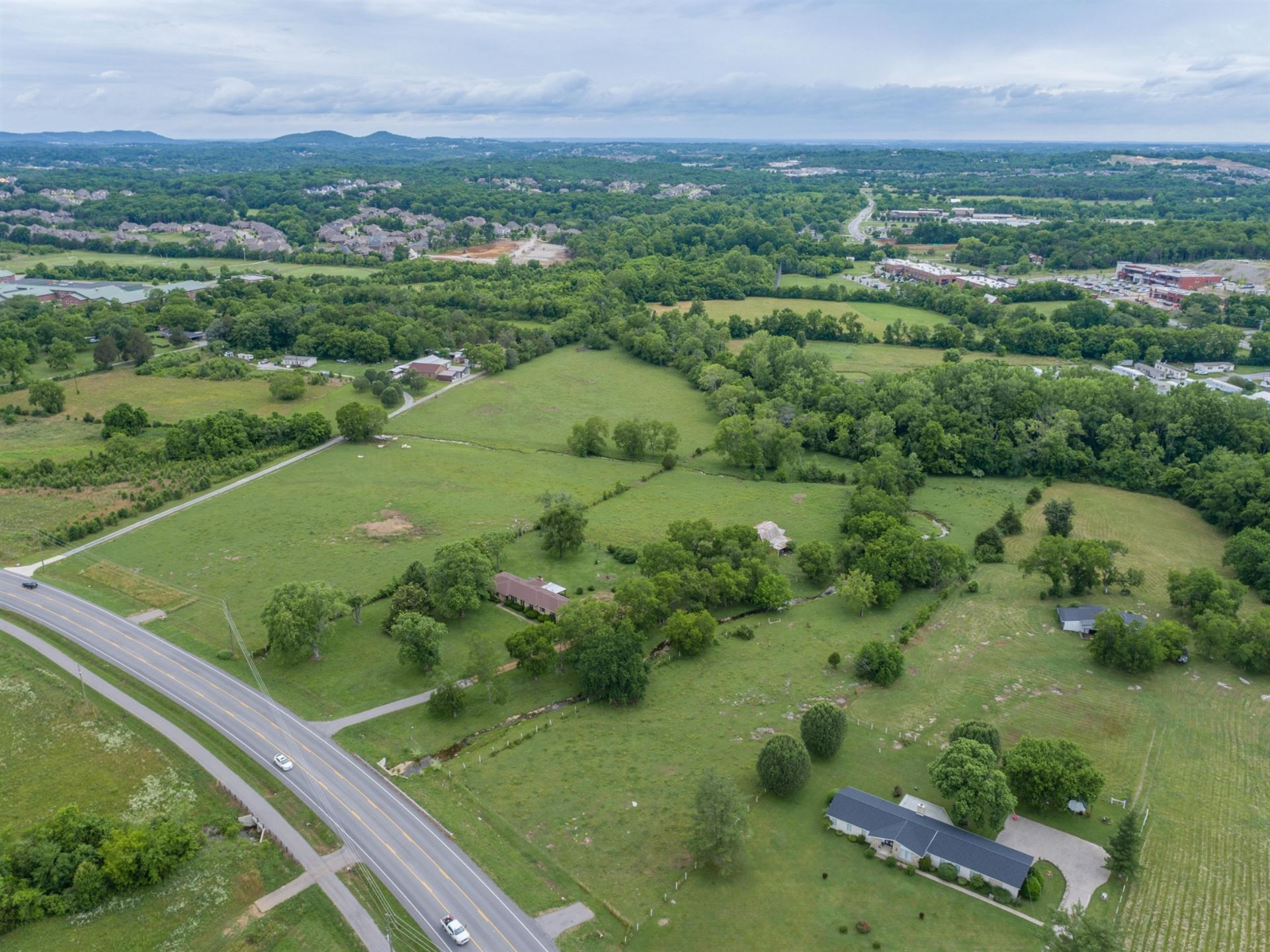Photo of 1686 Sunset Rd, Brentwood, TN 37027 (MLS # 2261296)
