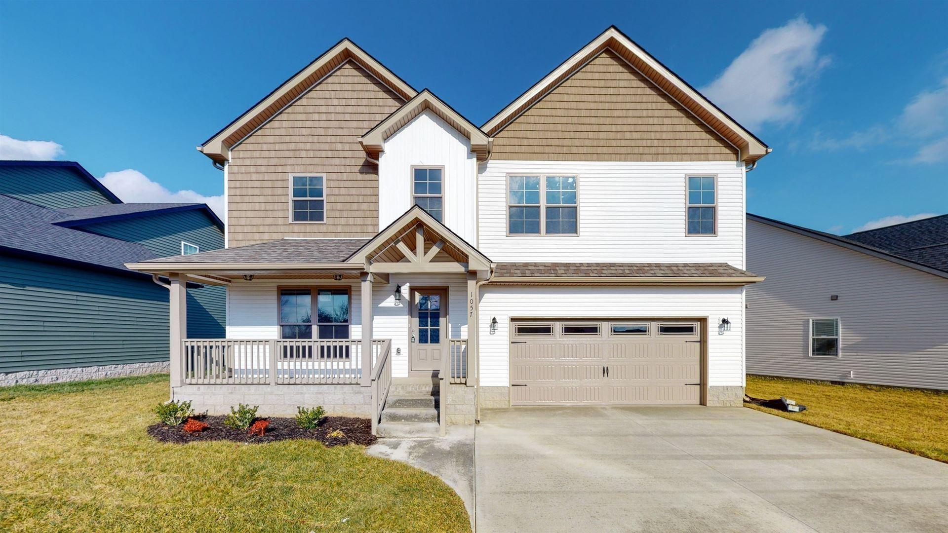 125 Schroer Rd, Clarksville, TN 37042 - MLS#: 2225297