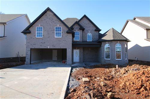 Photo of 285 Summerfield, Clarksville, TN 37040 (MLS # 2193298)