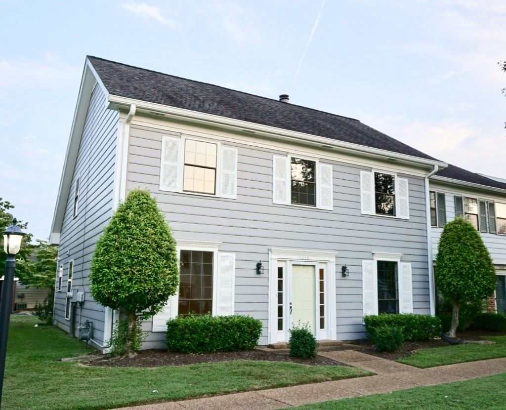 1215 General George Patton Rd, Nashville, TN 37221 - MLS#: 2179298
