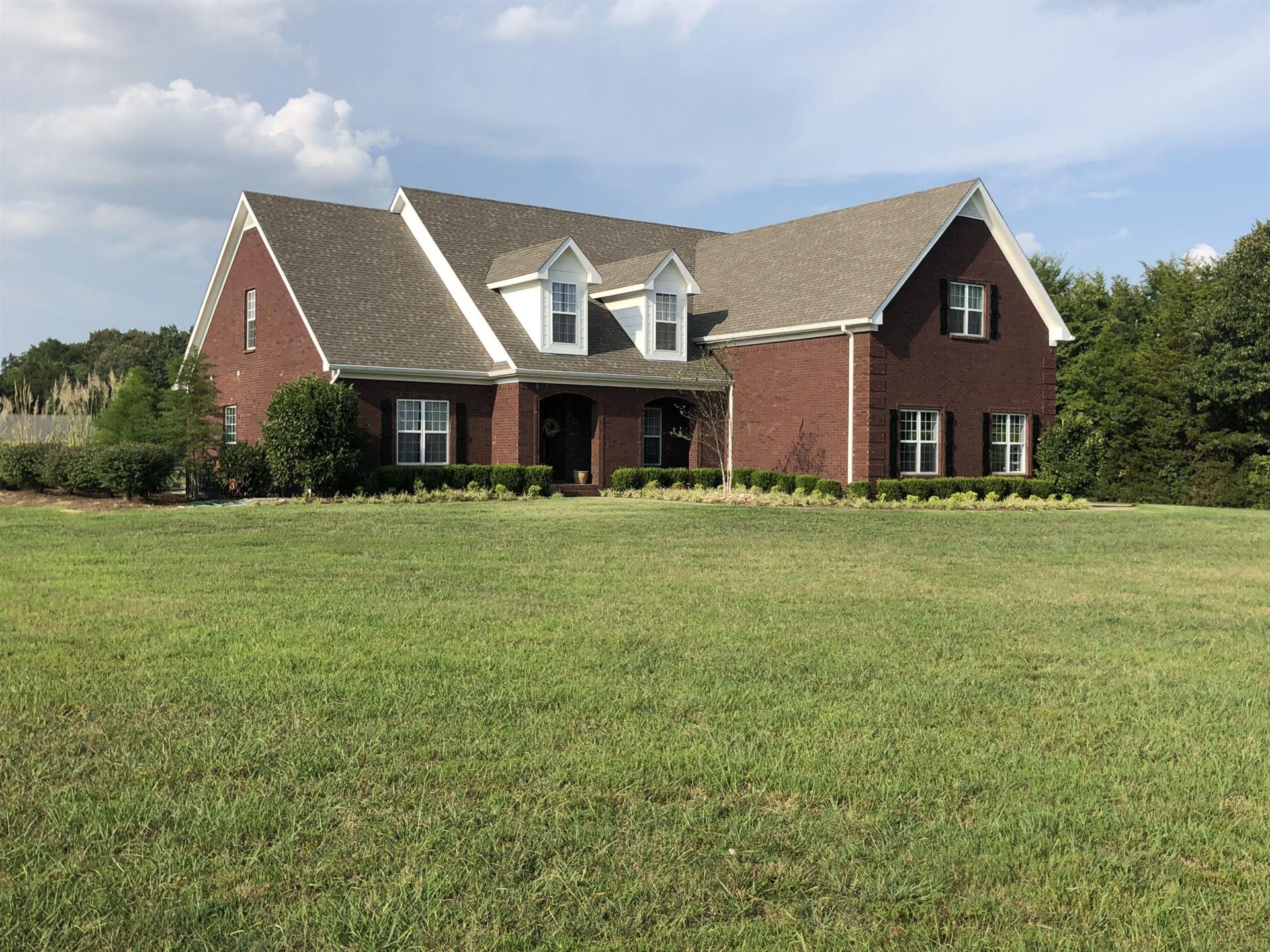 214 Steelson Way, Murfreesboro, TN 37128 - MLS#: 2183298