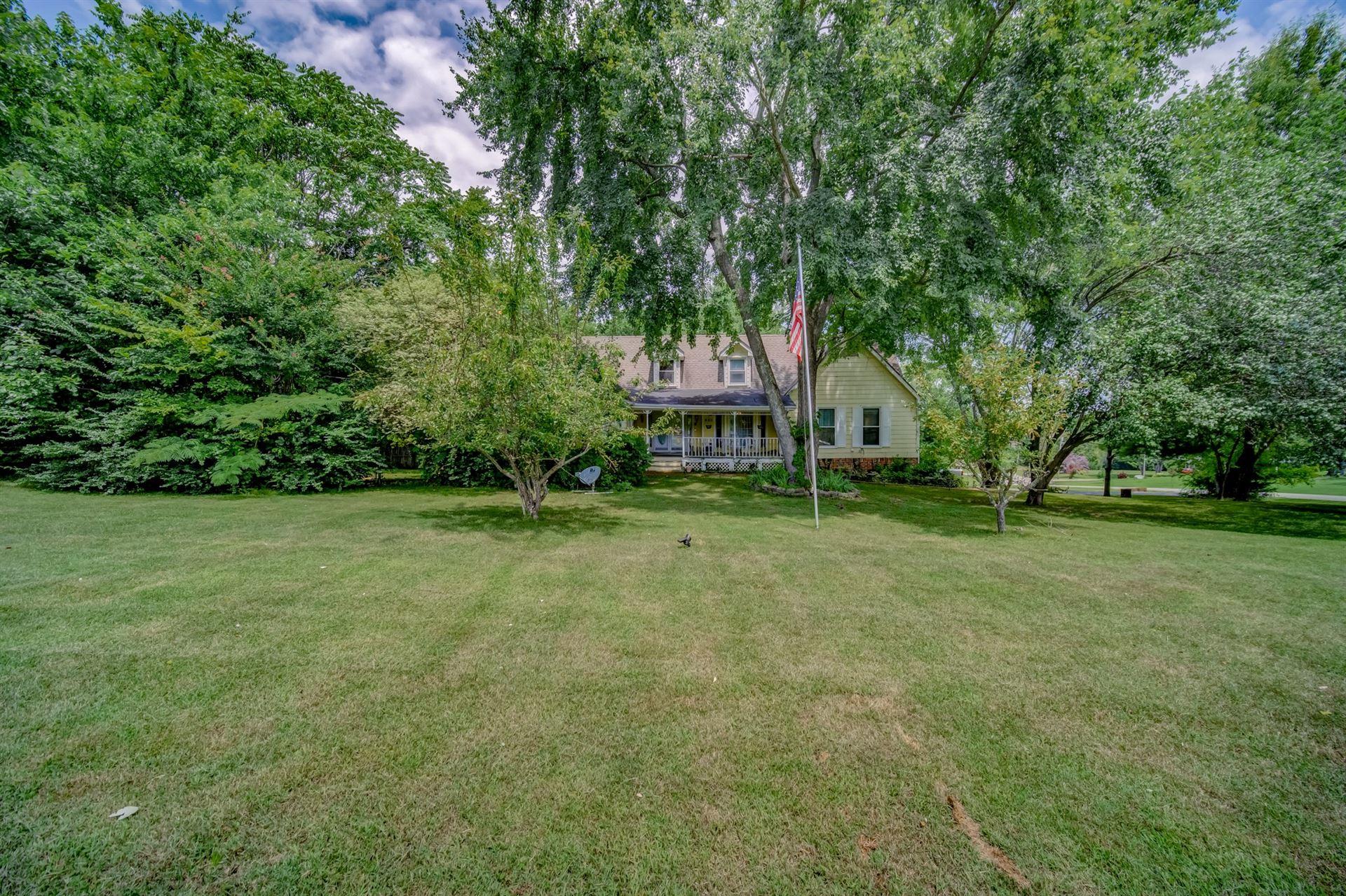 Photo of 500 Ridgewood Rd, Franklin, TN 37064 (MLS # 2273298)