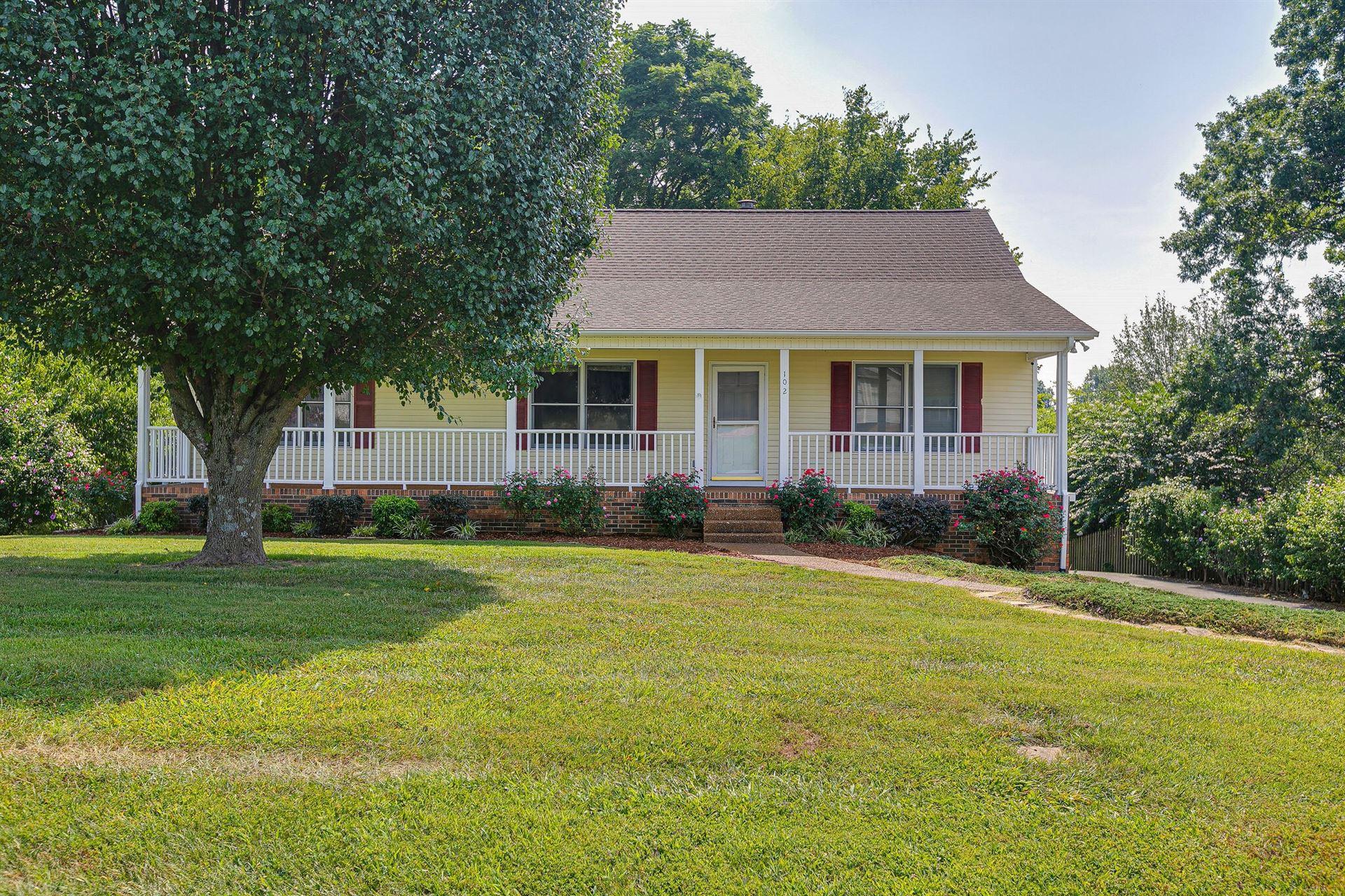 102 Dale Court, Columbia, TN 38401 - MLS#: 2278298