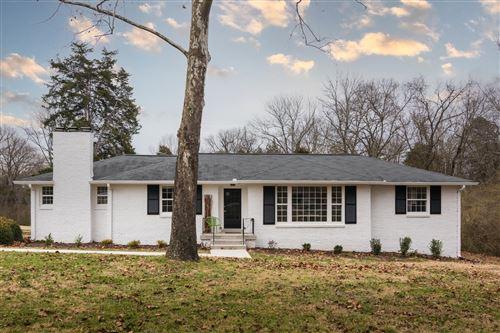 Photo of 642 Brook Hollow Rd, Nashville, TN 37205 (MLS # 2219299)