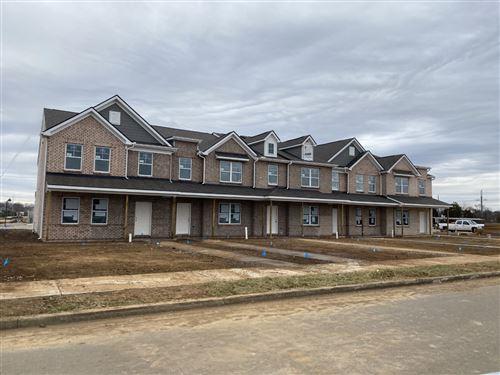 Photo of 2533 Salem Creek Drive, Murfreesboro, TN 37128 (MLS # 2226299)