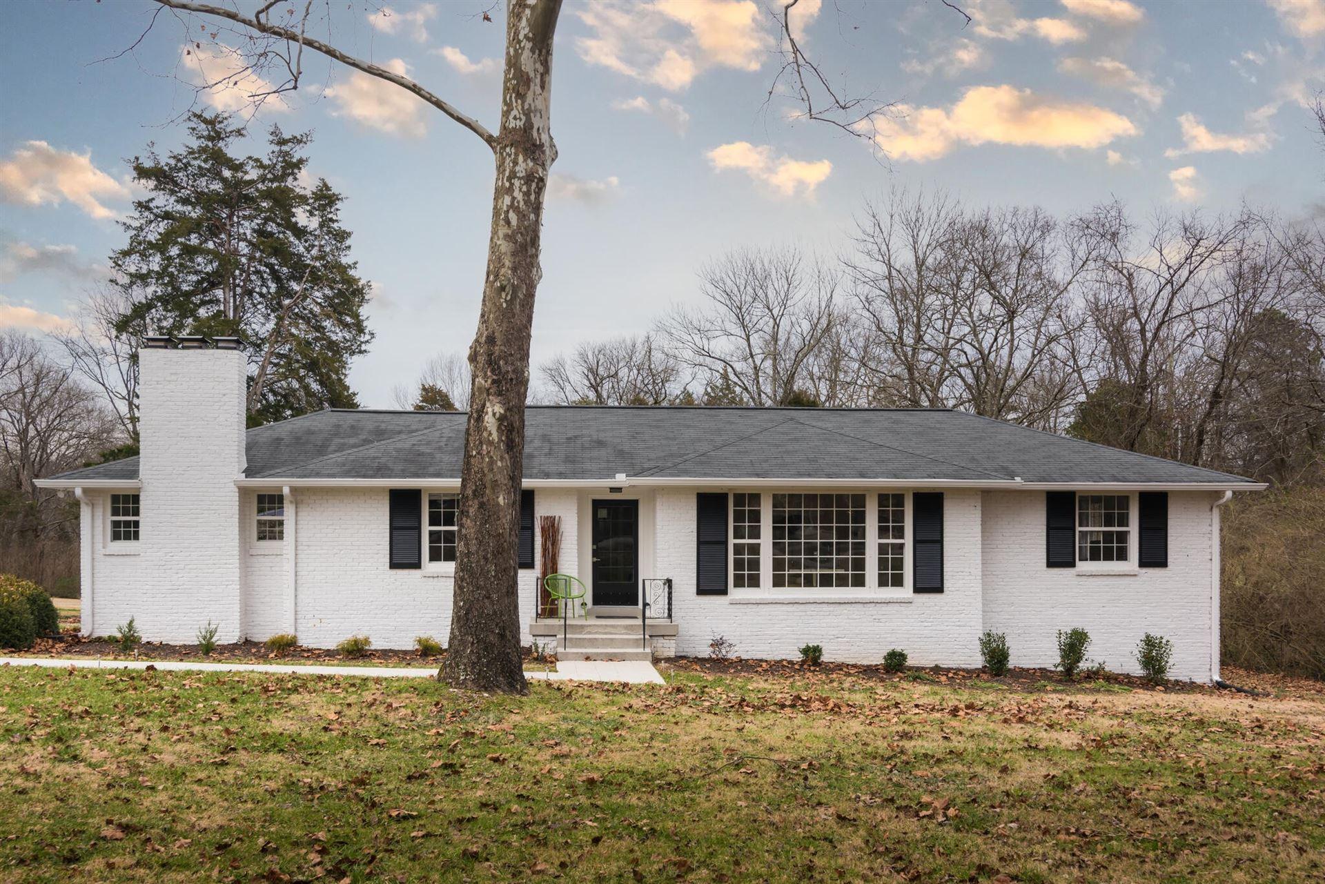 642 Brook Hollow Rd, Nashville, TN 37205 - MLS#: 2219299