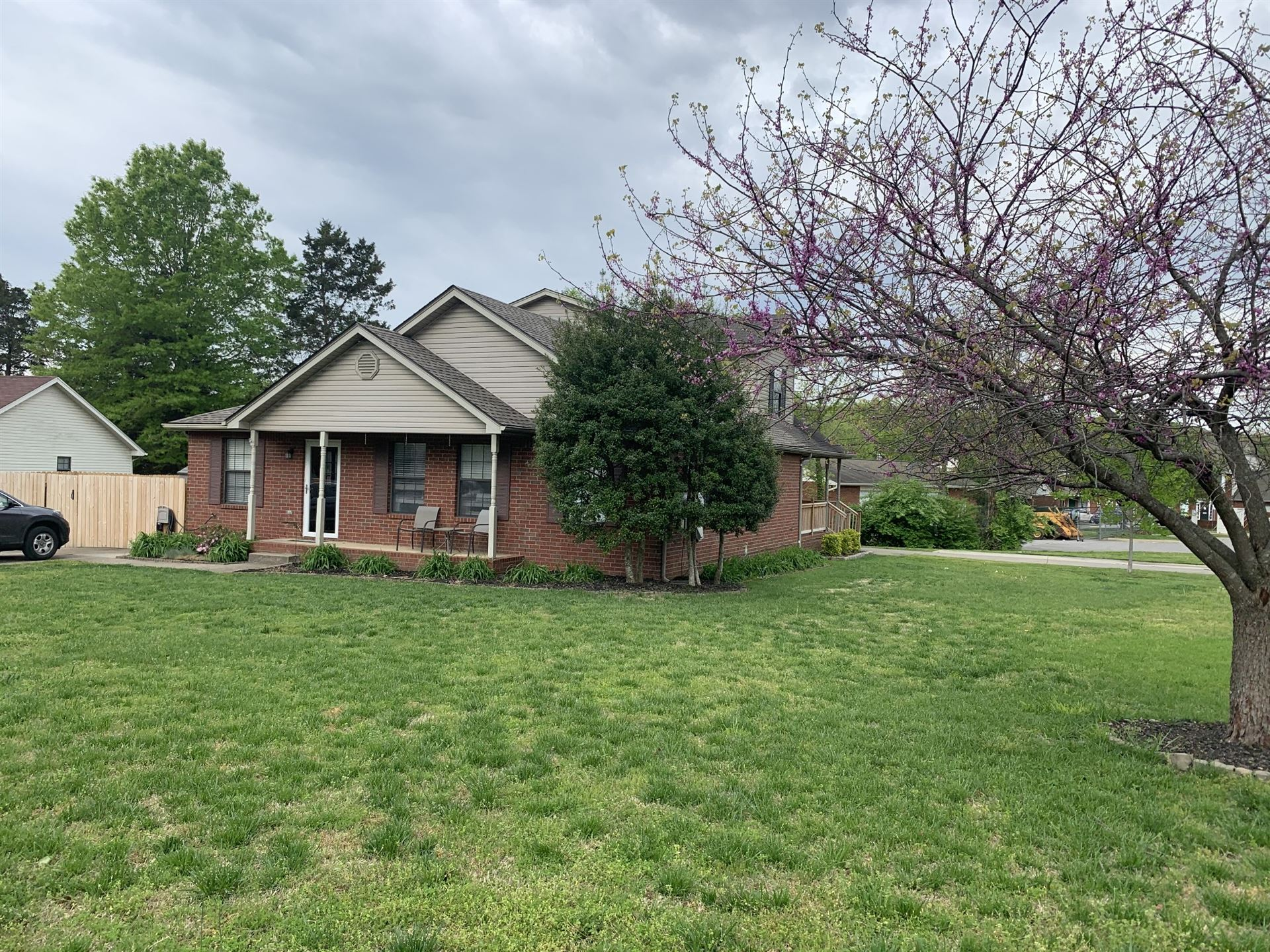 1302 Reinfield Ct, Smyrna, TN 37167 - MLS#: 2225299