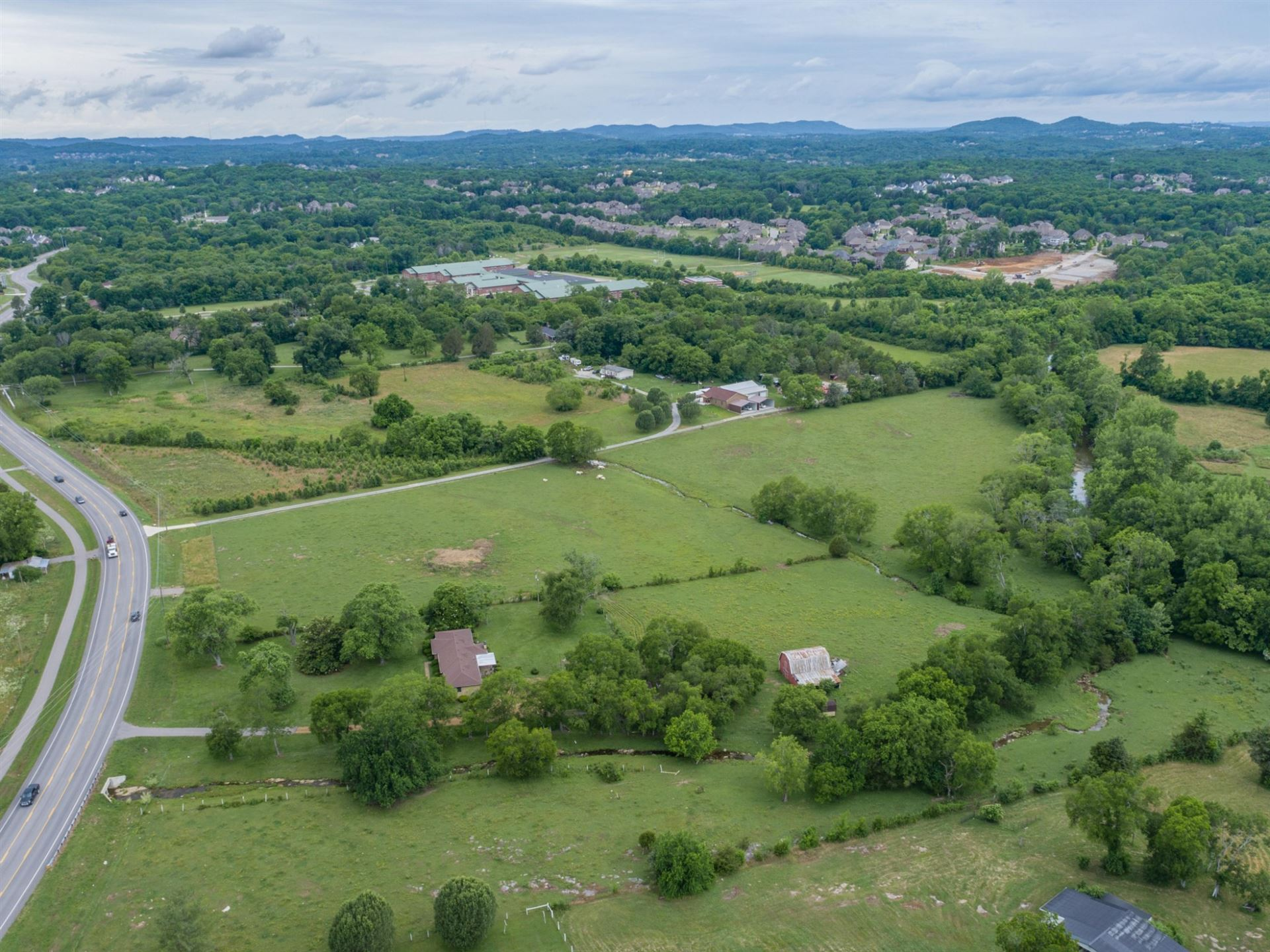 Photo of 1686 Sunset Rd, Brentwood, TN 37027 (MLS # 2261299)