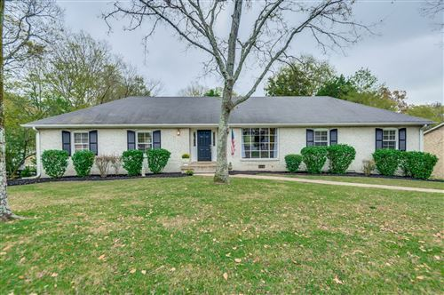 Photo of 7203 Birch Bark Dr, Nashville, TN 37221 (MLS # 2202300)