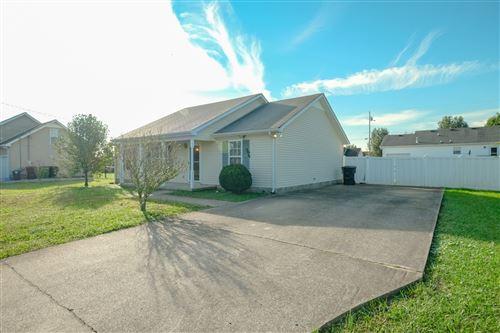 Photo of 1118 Binford Ct, Murfreesboro, TN 37130 (MLS # 2300300)
