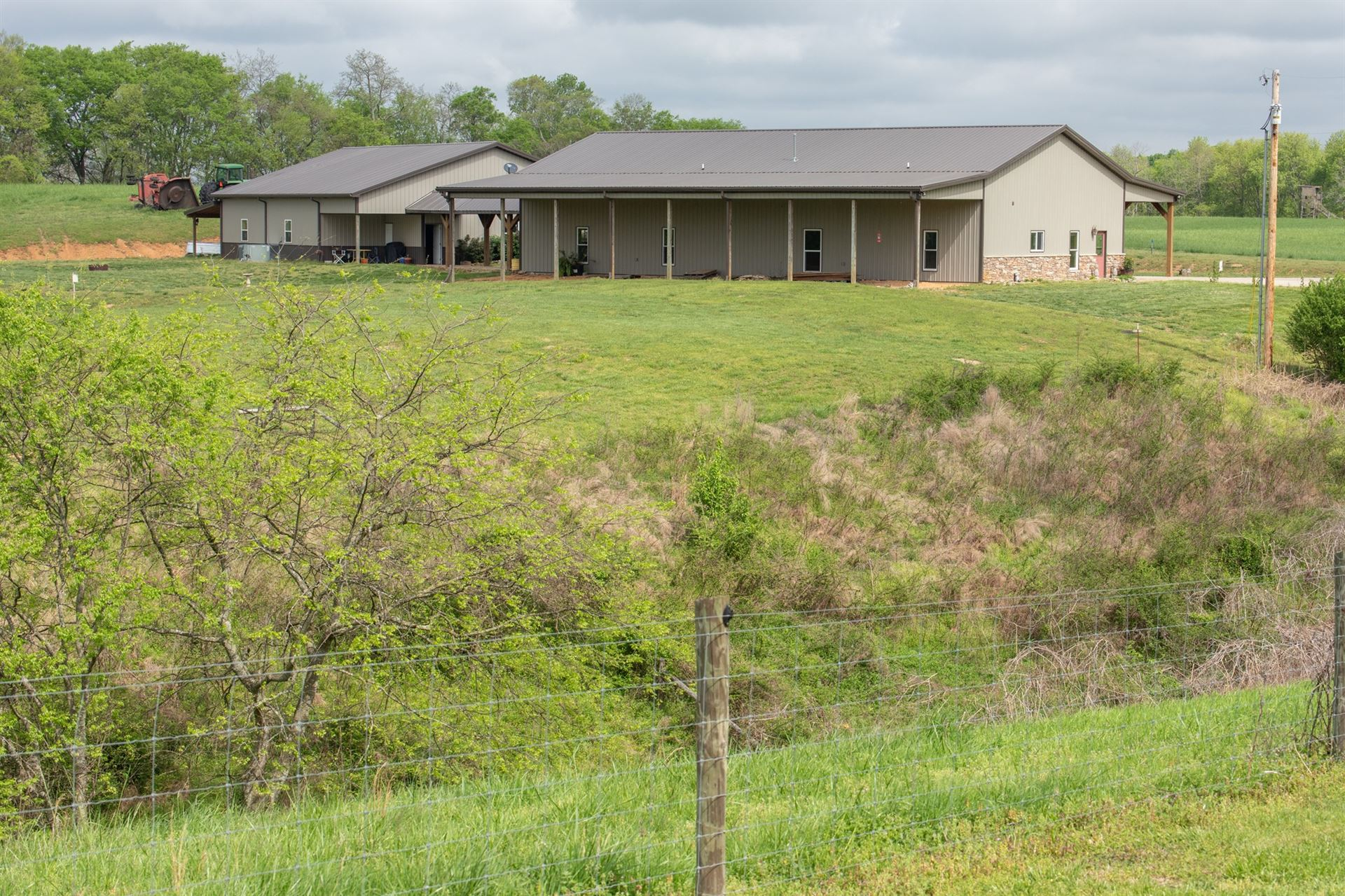 2348 Tom Fitzgerald Rd, Columbia, TN 38401 - MLS#: 2141300