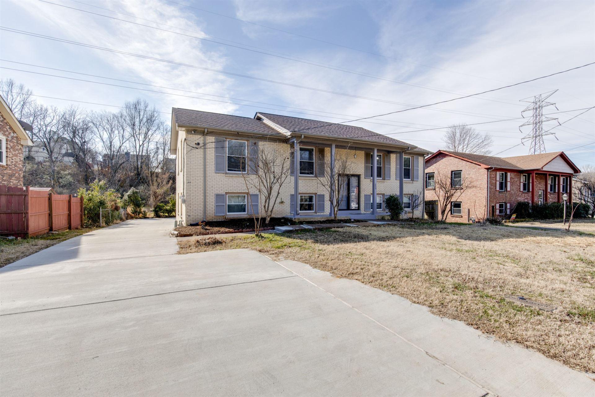 629 Huntington Pkwy, Nashville, TN 37211 - MLS#: 2221300