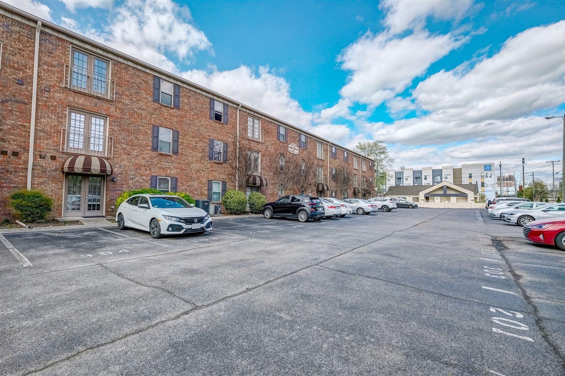 Photo of 1808 State St #203, Nashville, TN 37203 (MLS # 2163301)