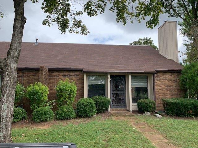 132 Saddle Tree Ct #132, Hermitage, TN 37076 - MLS#: 2194301
