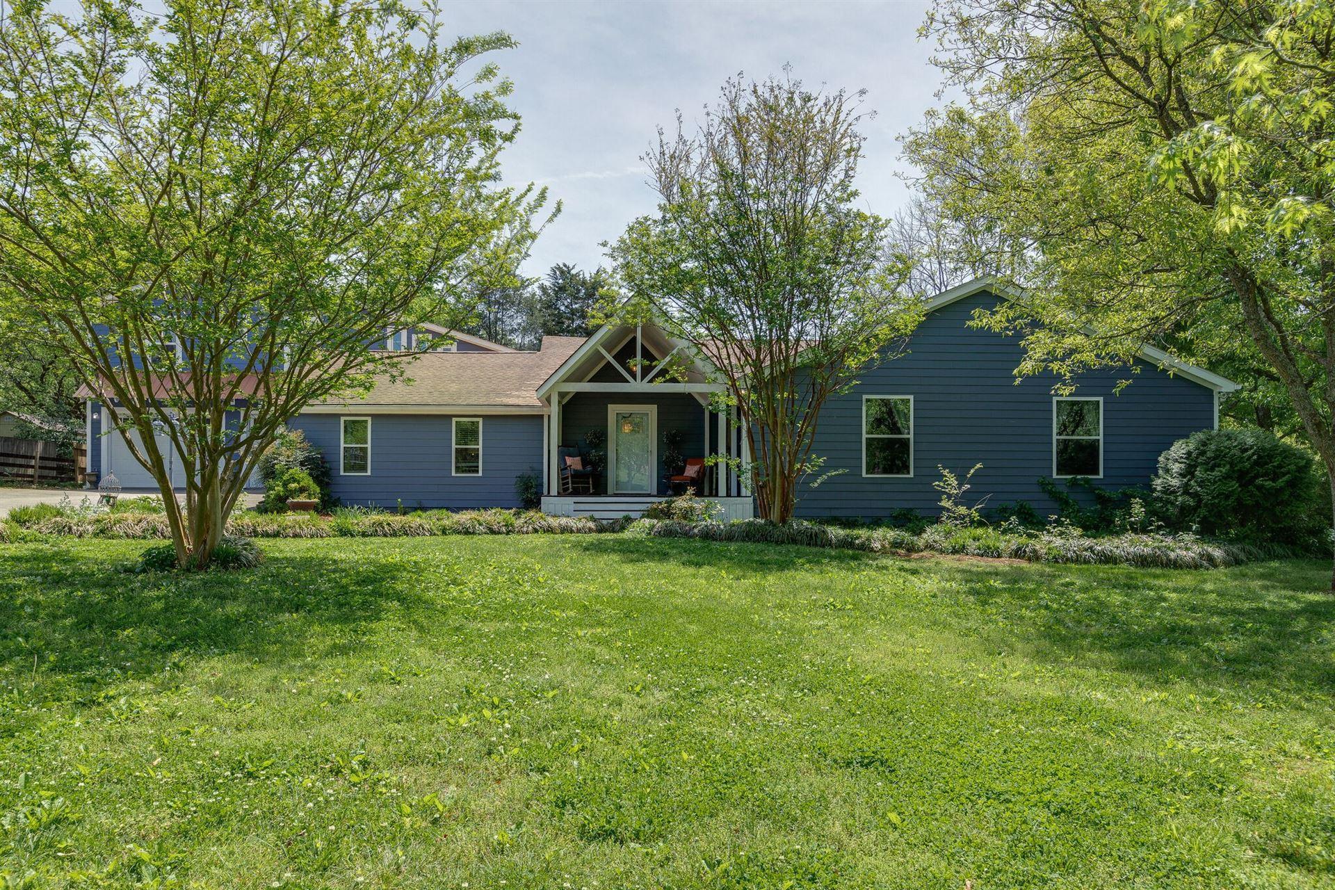 1757 Old Hillsboro Rd, Franklin, TN 37069 - MLS#: 2252301
