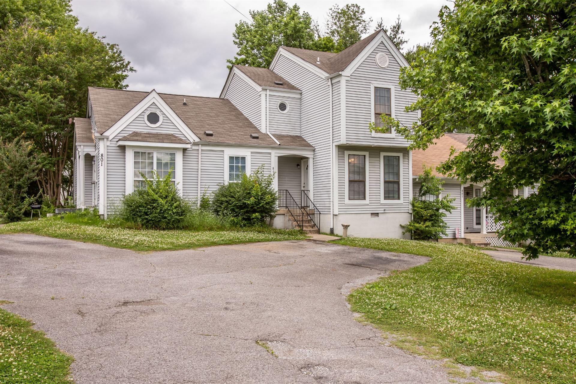 803 Rachels Vw, Hermitage, TN 37076 - MLS#: 2261301