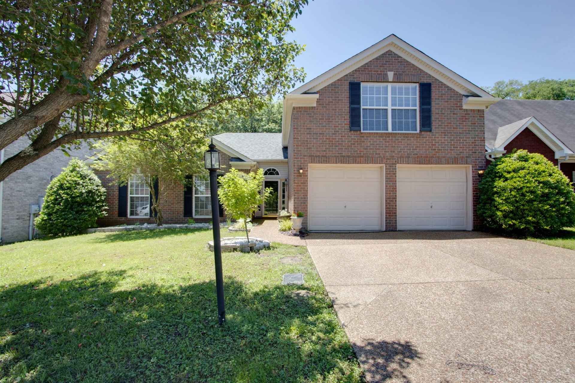 1672 Glenridge Dr, Nashville, TN 37221 - MLS#: 2263301