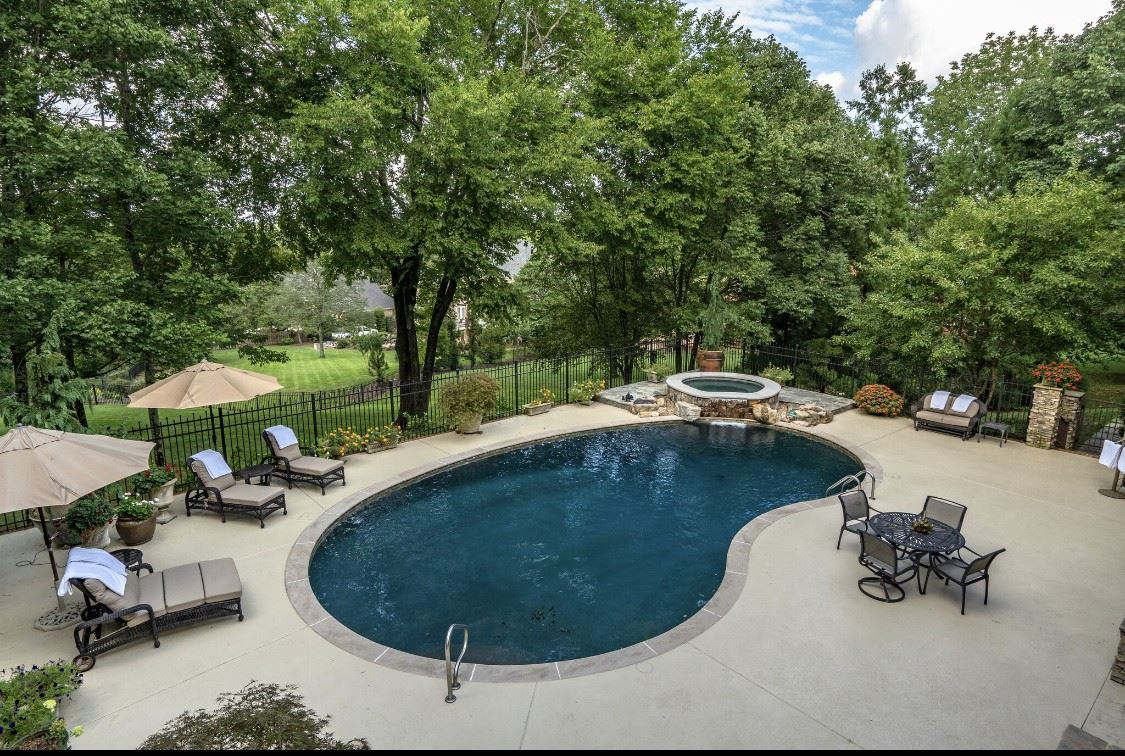 Photo of 5186 Colleton Way, Brentwood, TN 37027 (MLS # 2291301)