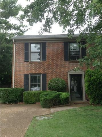 Photo of 1129 West Main St. #29, Franklin, TN 37064 (MLS # 2222302)
