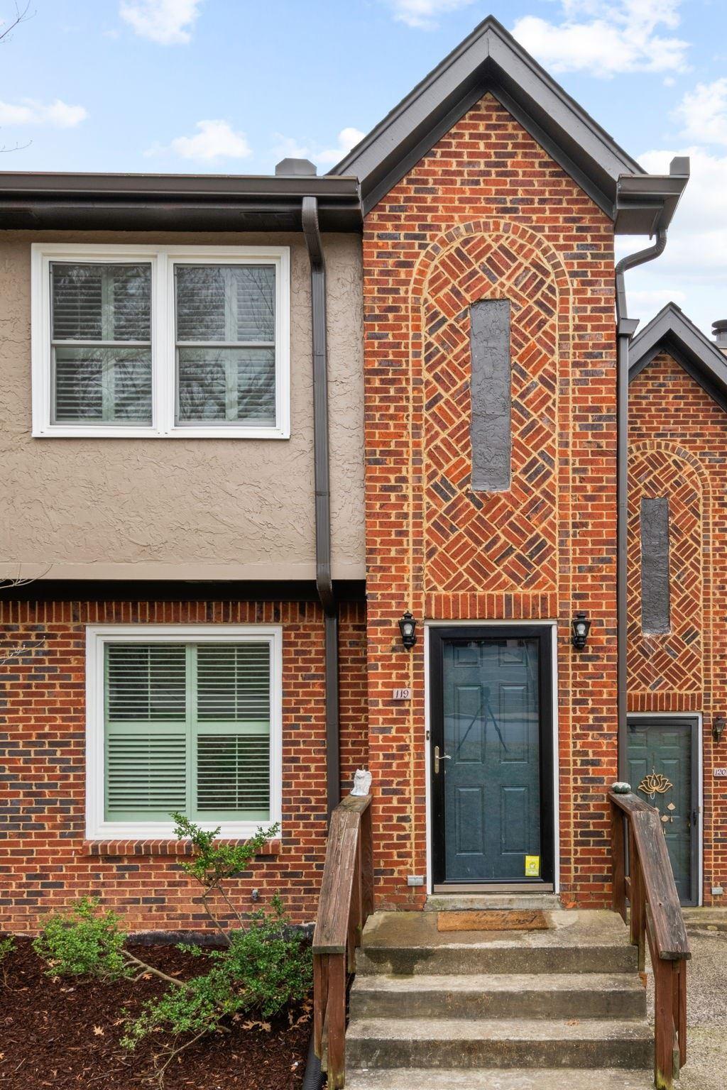 119 Highland Villa Dr, Nashville, TN 37211 - MLS#: 2233302
