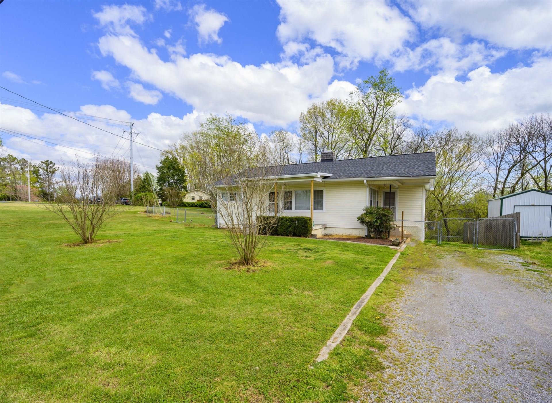 303 Cliffside Ave, Shelbyville, TN 37160 - MLS#: 2243302