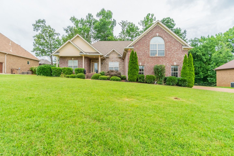 1027 Carrs Creek Blvd, Greenbrier, TN 37073 - MLS#: 2265302