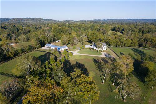 Photo of 4840 Byrd Ln, College Grove, TN 37046 (MLS # 2197303)
