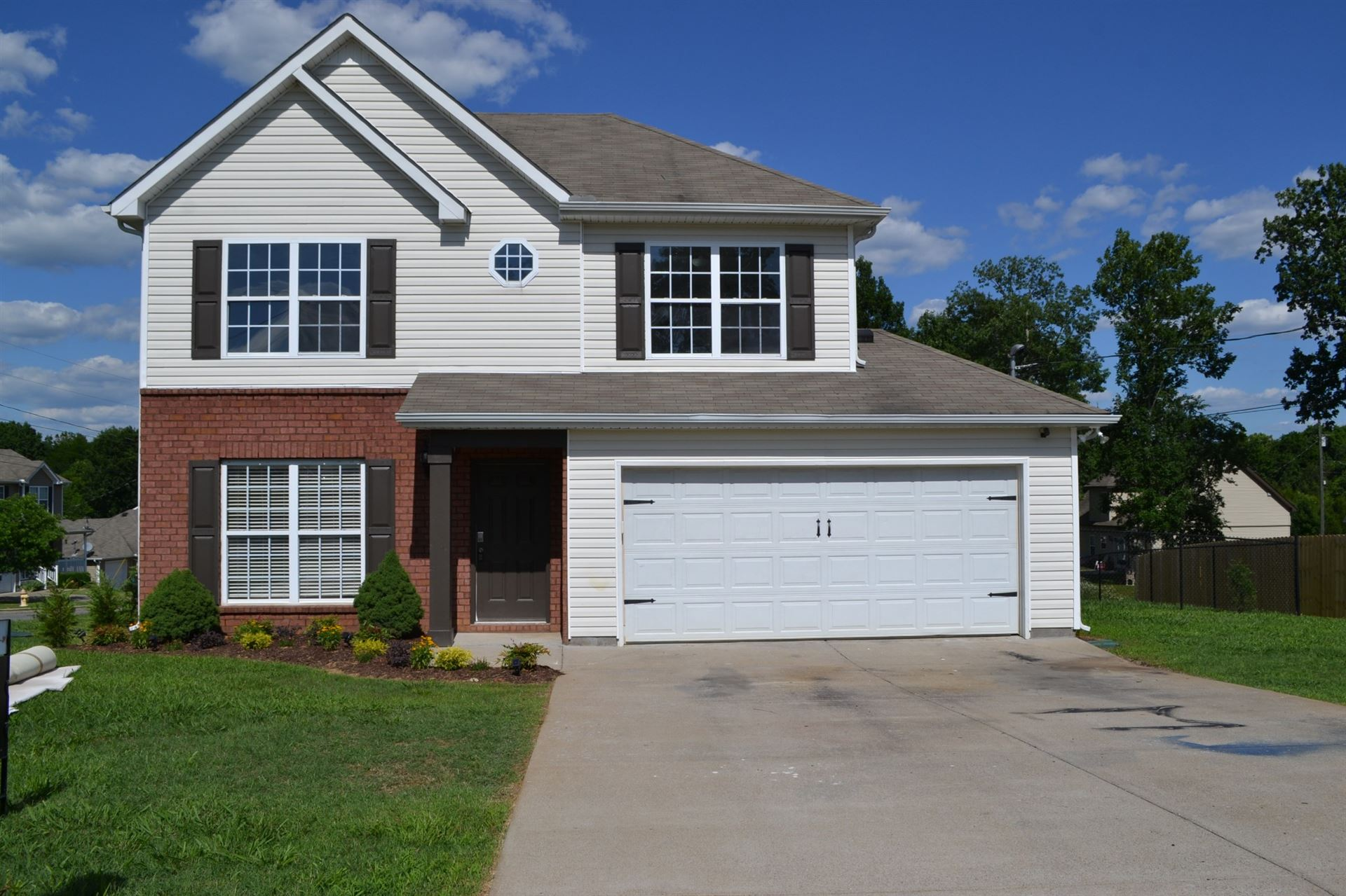 Photo of 1116 Niagra Ct, Murfreesboro, TN 37129 (MLS # 2263303)