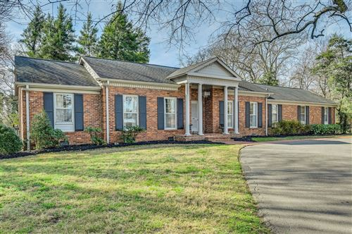 Photo of 155 Davidson Road, Nashville, TN 37205 (MLS # 2136305)