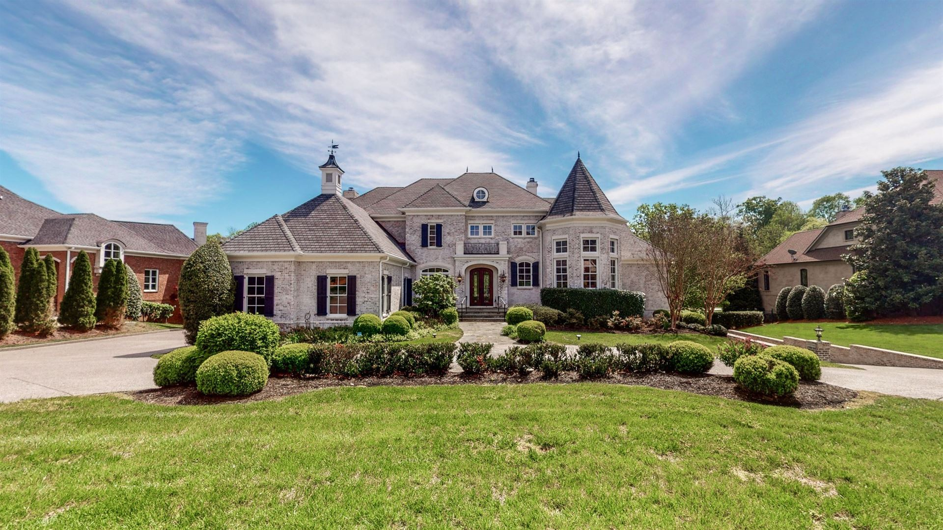 7 Oxmoor Ct, Brentwood, TN 37027 - MLS#: 2175305