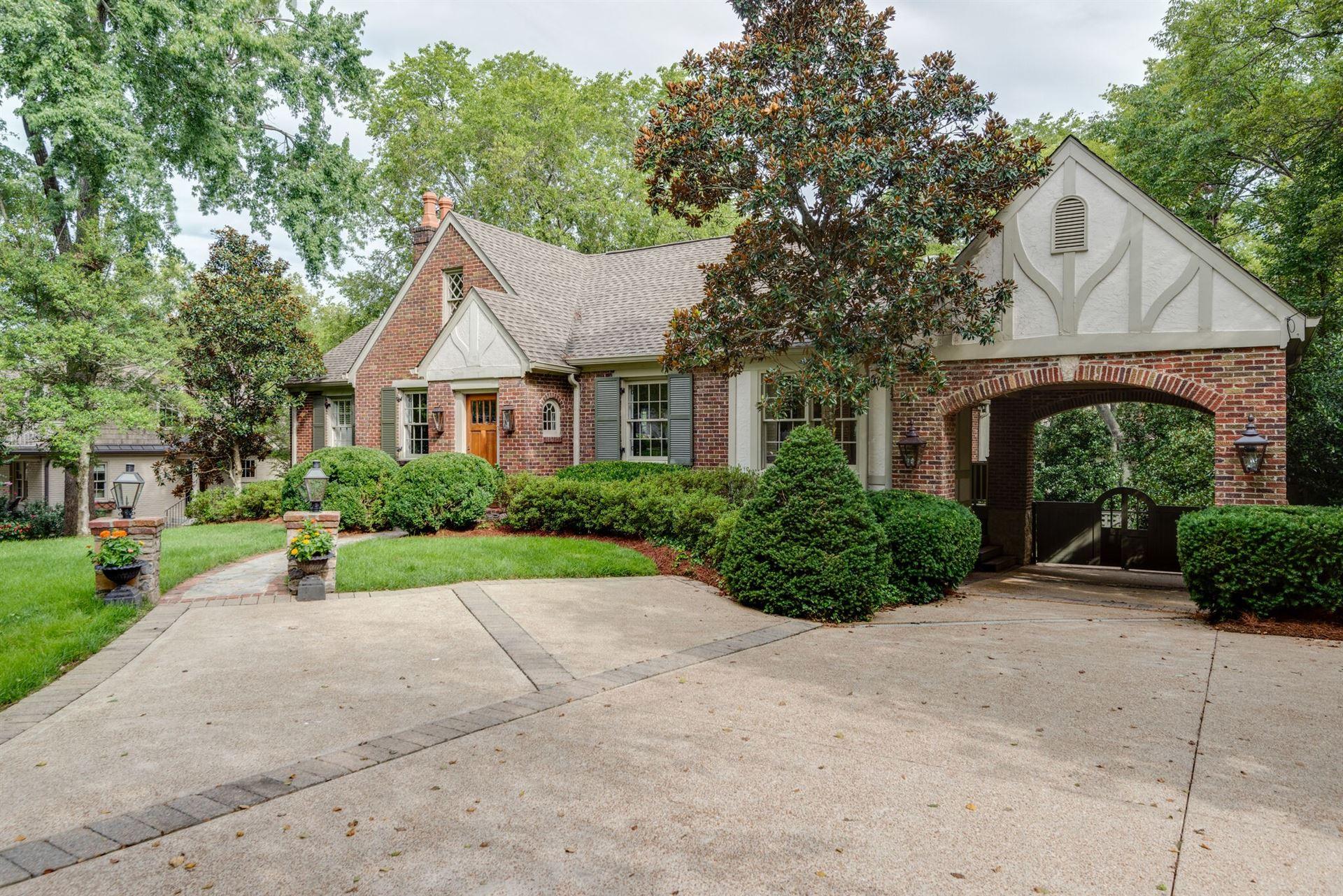 Photo of 3614 Hampton Ave, Nashville, TN 37215 (MLS # 2190305)